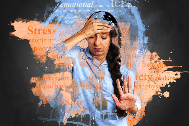 Anxiety Management Strategies