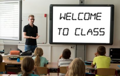 Classroom Management Tips For Every Teacher