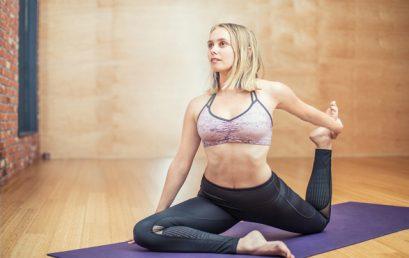 The Different Yoga Techniques