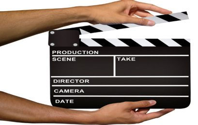 Digital Film Making and Video Production Steps